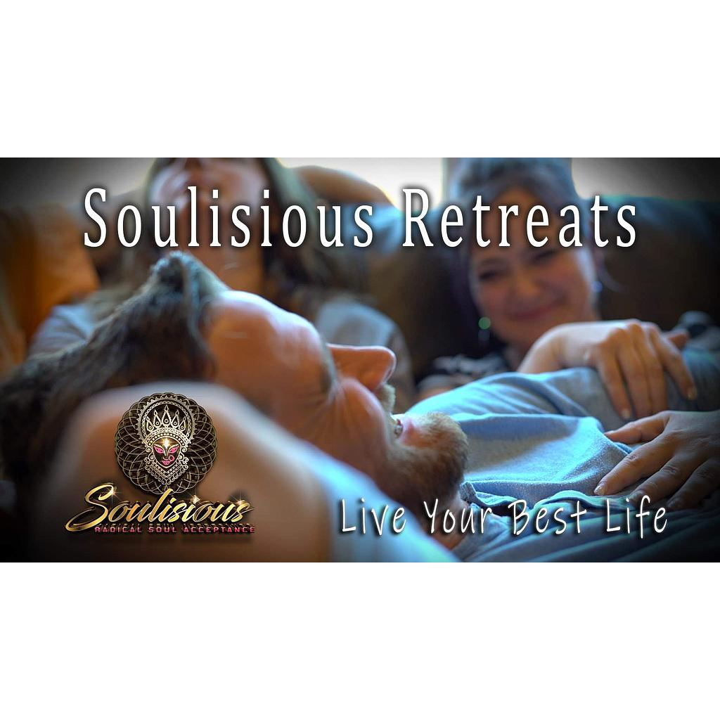 Soulisious Retreat's